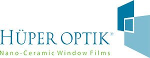 Huper Optik - Nano Ceremic Window Films