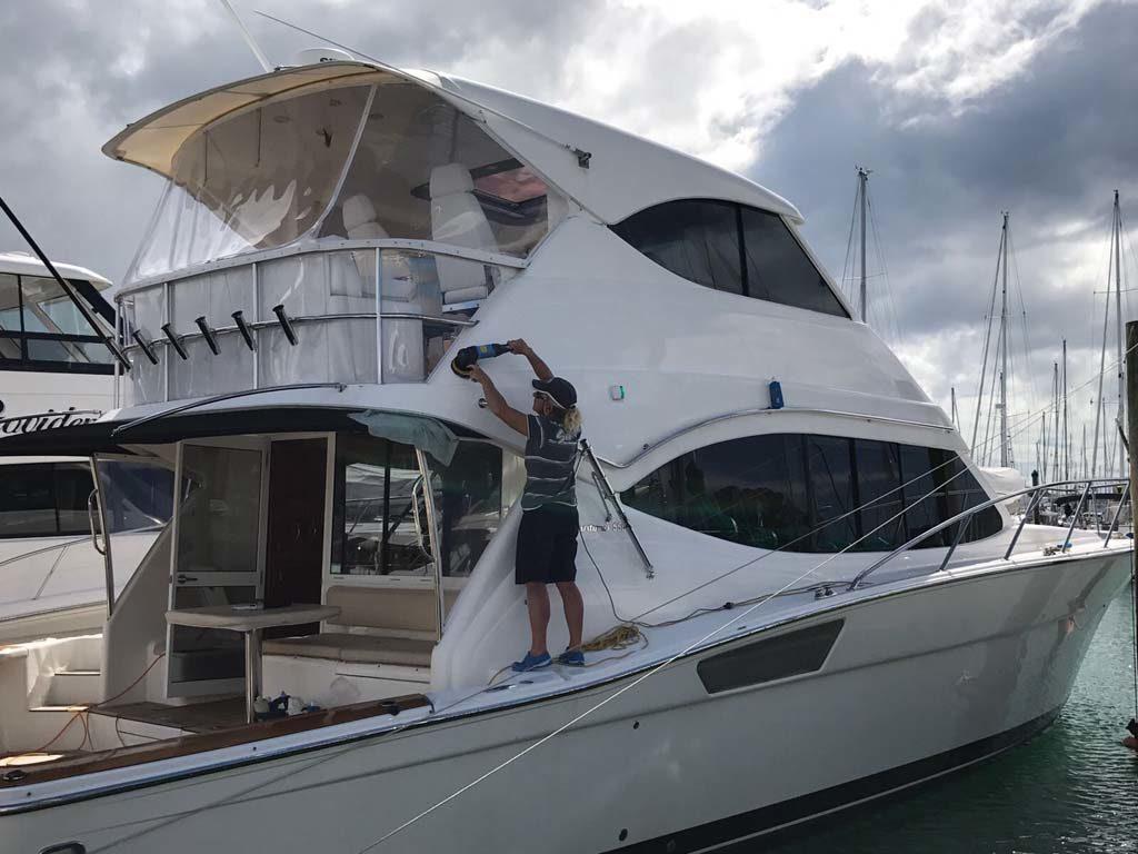 2017 05 02 19.12.08 1024x768 - Maritimo 550 Boat