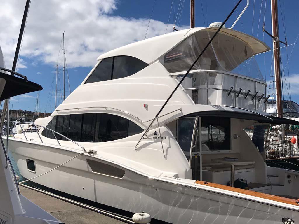 2017 05 02 19.12.11 1024x768 - Maritimo 550 Boat
