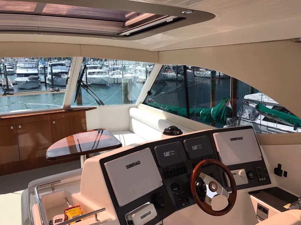 2017 05 02 19.12.19 1024x768 - Maritimo 550 Boat