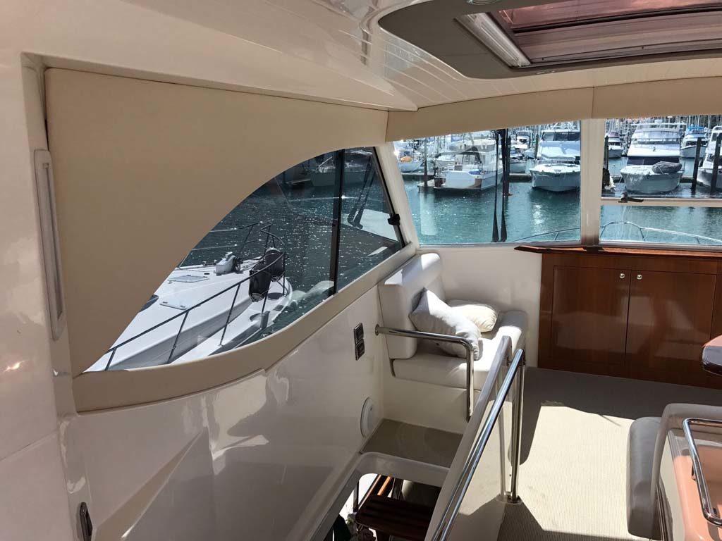 2017 05 02 19.12.20 1024x768 - Maritimo 550 Boat