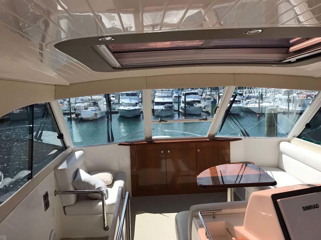 2017 05 02 19.12.23 1024x768 - Maritimo 550 Boat