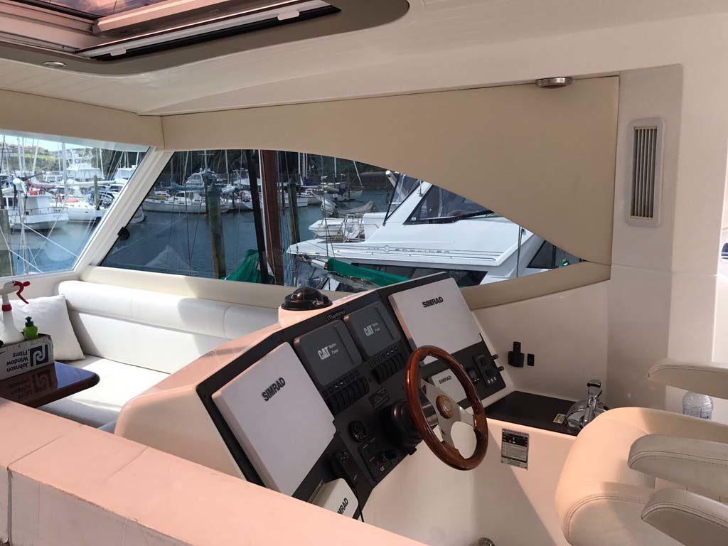 2017 05 02 19.12.25 1024x768 - Maritimo 550 Boat