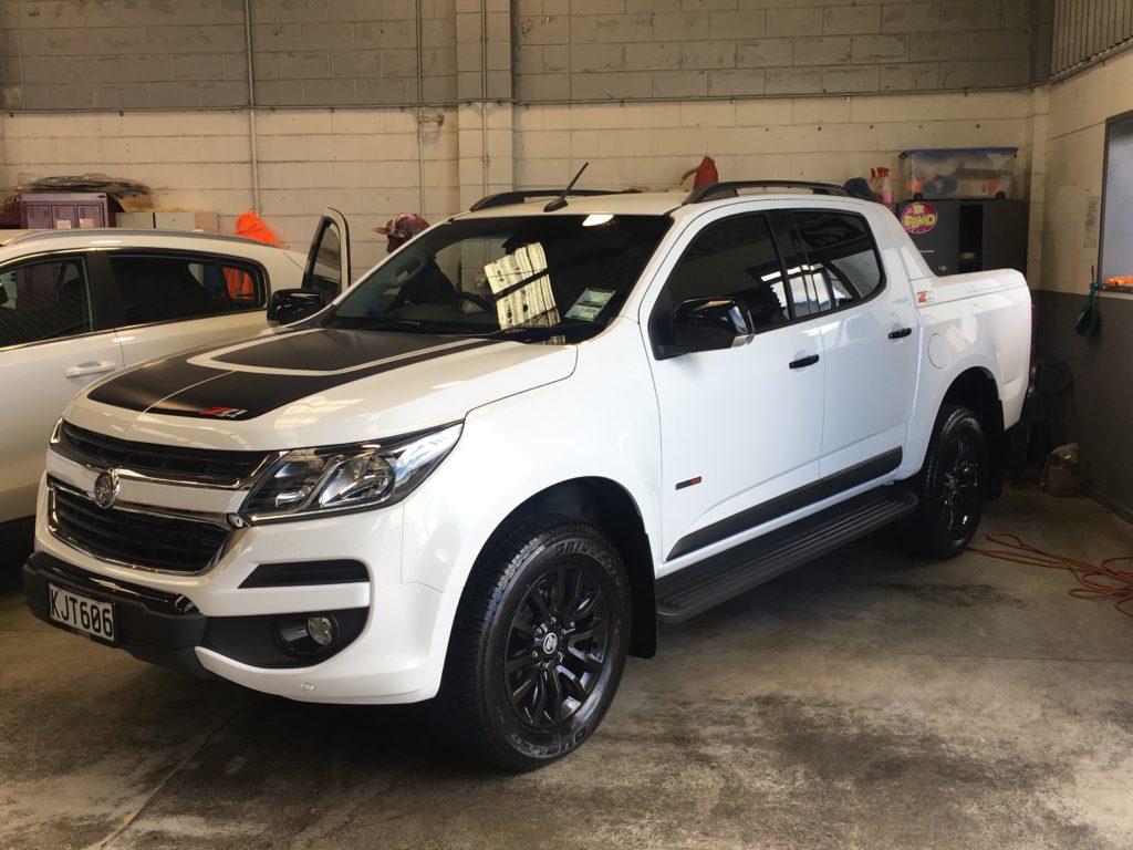 IMG 0373 1024x768 - Holden Colorado