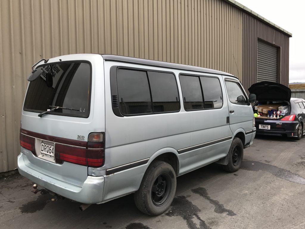 IMG 4515 1024x768 - Toyota Hiace ZX