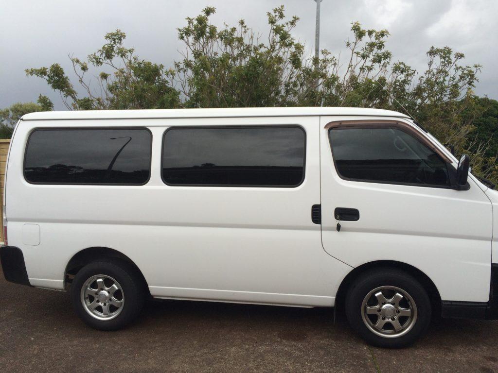 IMG 5398 1024x768 - Toyota Hiace ZX