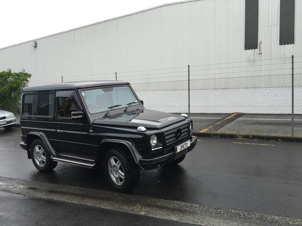 IMG 7155 1024x768 - Mercedes Benz G Class / G Wagen AMG G63