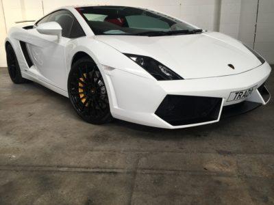 IMG 7890 400x300 - Lamborghini Gallardo Superleggera