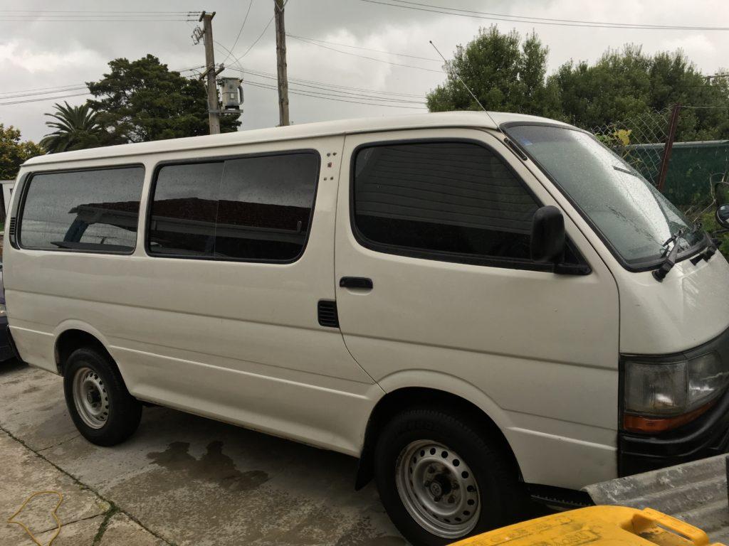 IMG 8482 1024x768 - Toyota Hiace ZX