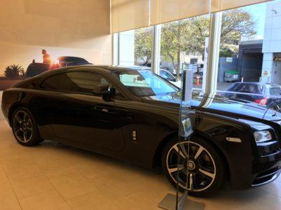 IMG 8959 400x300 - Rolls Royce Wraith