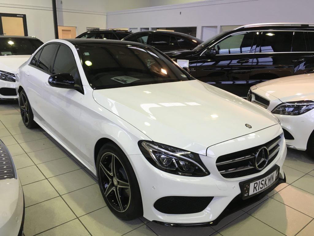 IMG 9112 1024x768 - Mercedes Benz C Class
