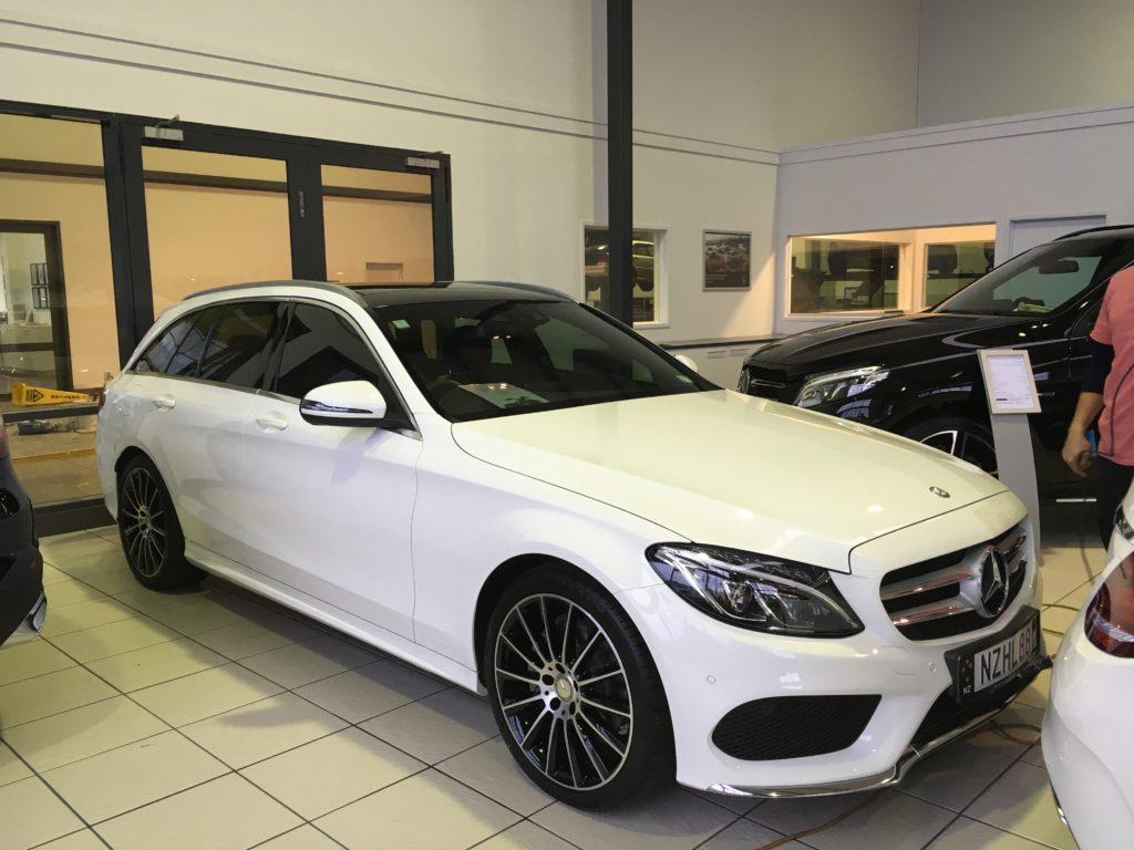 IMG 9114 1024x768 - Mercedes Benz C Class