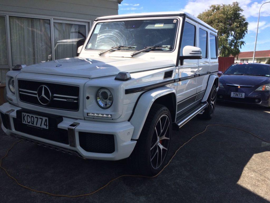 IMG 9809 1024x768 - Mercedes Benz G Class / G Wagen AMG G63