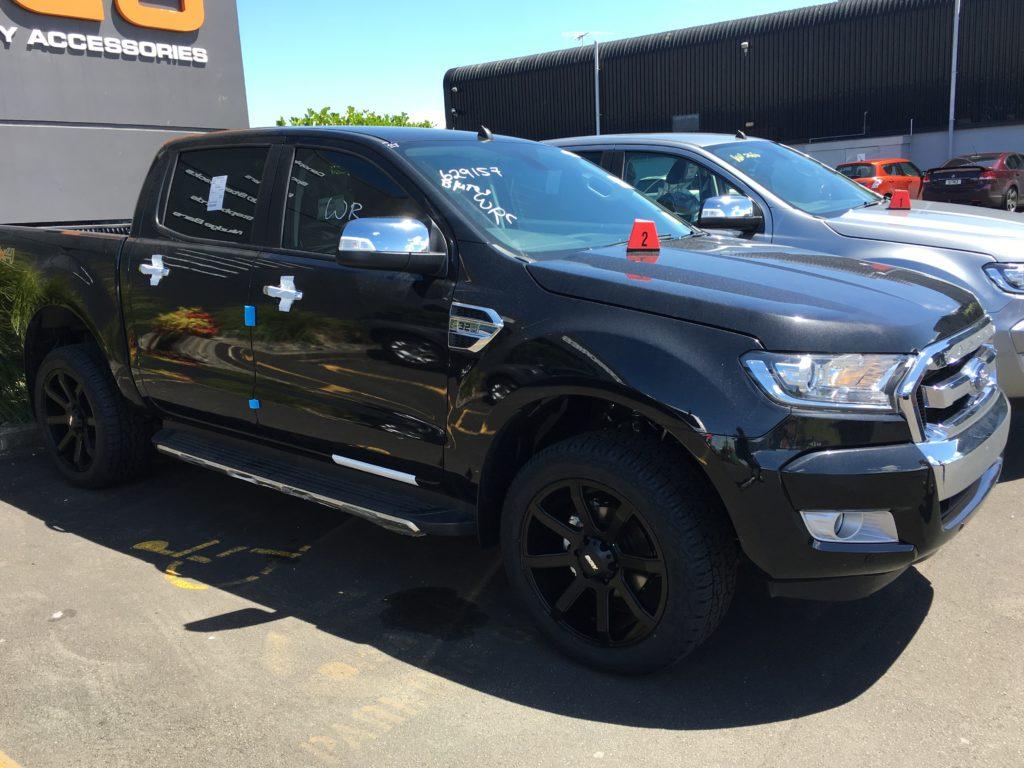 IMG 9831 1024x768 - Ford Ranger