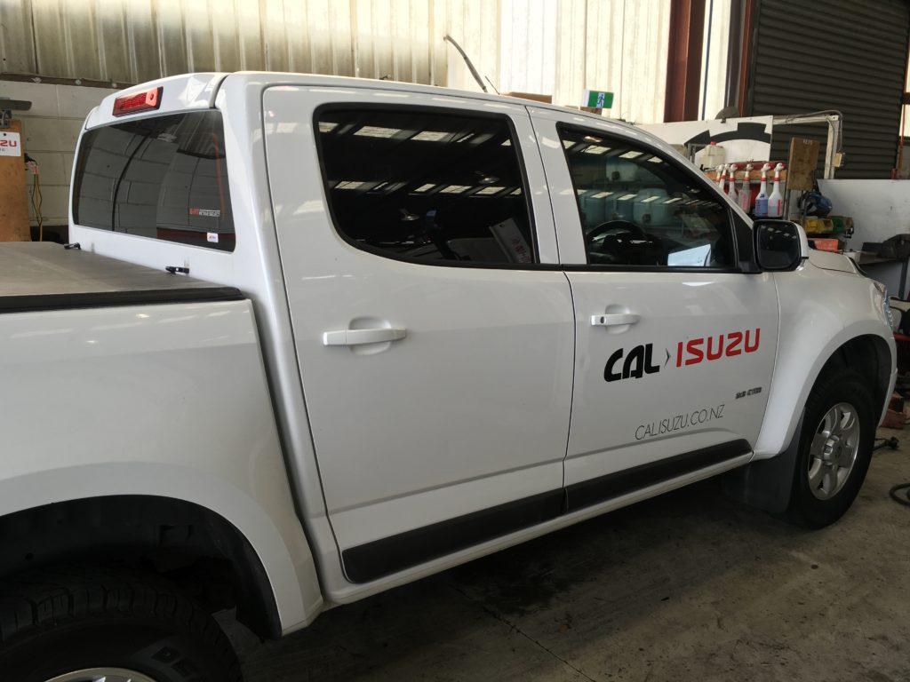 IMG 9934 1024x768 - Holden Colorado