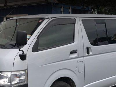 A1 Tinting - Van