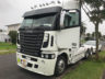 Freightliner FRL Argosy Commercial Window Tinting