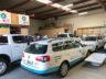 Volkswagen Passat Car Window Tinting Auckland