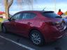 Mazda 3 2017 Vehicle Window Tinting Auckland