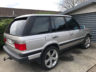 Land Rover Range Rover 2001 Car Windows Have Been Tinted