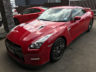 Nissan GT-R Vehicle Window Tinting Auckland