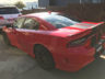 Dodge Charger Mobile Window Tinting Auckland