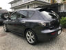 Mazda 3 2007 Vehicle Window Tinting Auckland